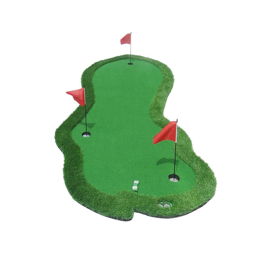 Hyzb Driving Range Golf Practice Mat - Alfombra Fairway ...