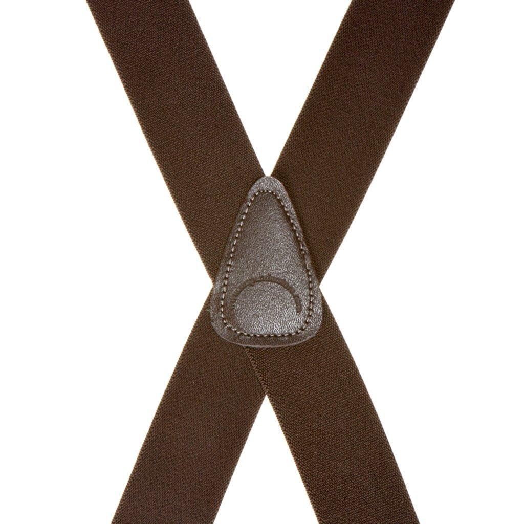 1.5-Inch Wide 4 sizes, 18 colors SuspenderStore Mens Solid Color CLIP Suspenders 0-SOLIDCOLOR-15-N-PARENT