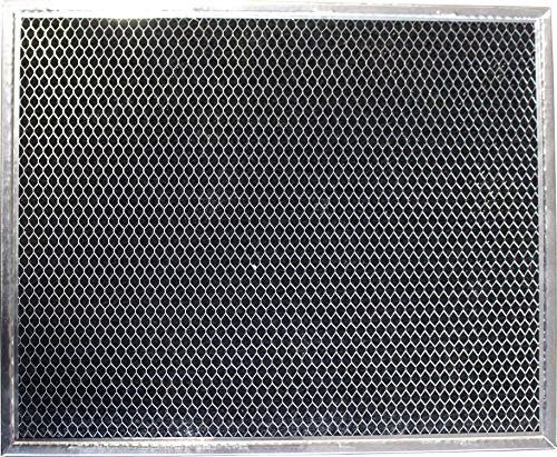 (Replacement Carbon Filters compatible with Broan: 99010308 BPSF30 QS WS GE: WB02X10707 (1-Pack))