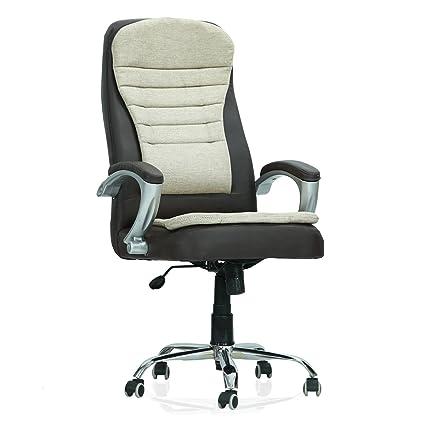 green soul sydney high back office chair beige amazon in electronics