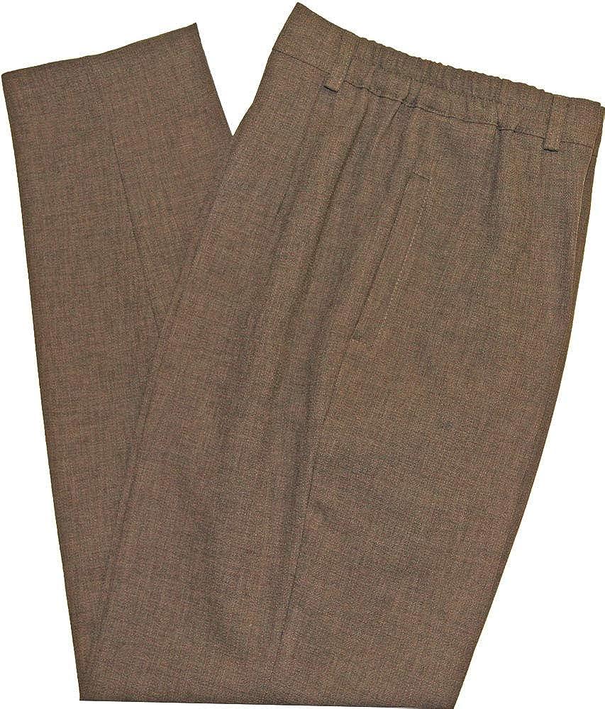 Pierre cedric Pantalon Femme Classique crêpe habillé 2