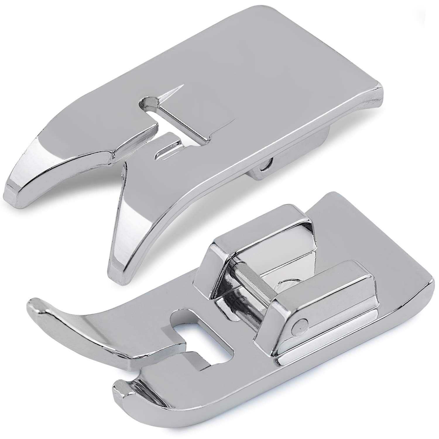 Good Quality Low Shank Snap On Zig Zag Presser Foot for All Sewing Machines