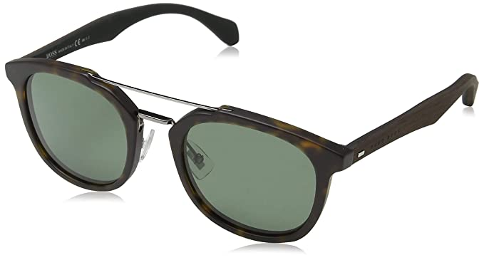 7993de8ec5 Boss Unisex-Adult s 0815 F S UC Sunglasses