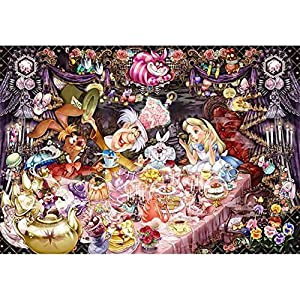 5D Painting, Diamond Painting Full Drill Rhinestone Pictures of Crystals Embroidery Kits Arts, Crafts & Sewing Cross Stitch(Disney Princess) 12 X 16 Inch