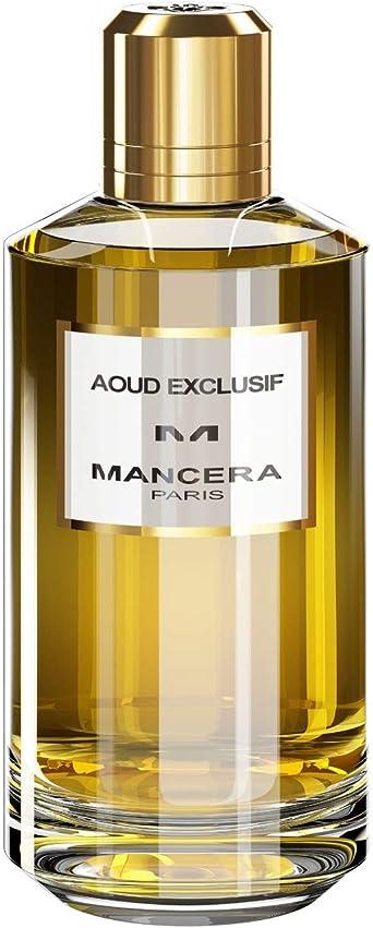 MANCERA Aoud Exclusif eau de parfum