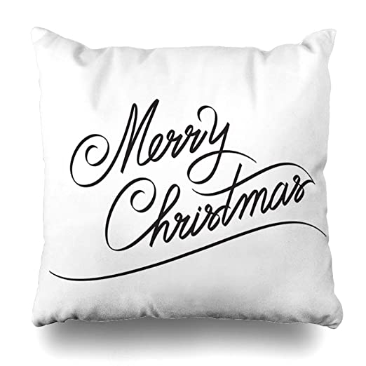 DIYCow - Funda de cojín con diseño de árbol de Navidad ...