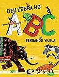 capa de Deu zebra no ABC