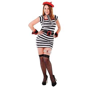 Bristol Novelty DS016 French Lady Set b339ba10e45b