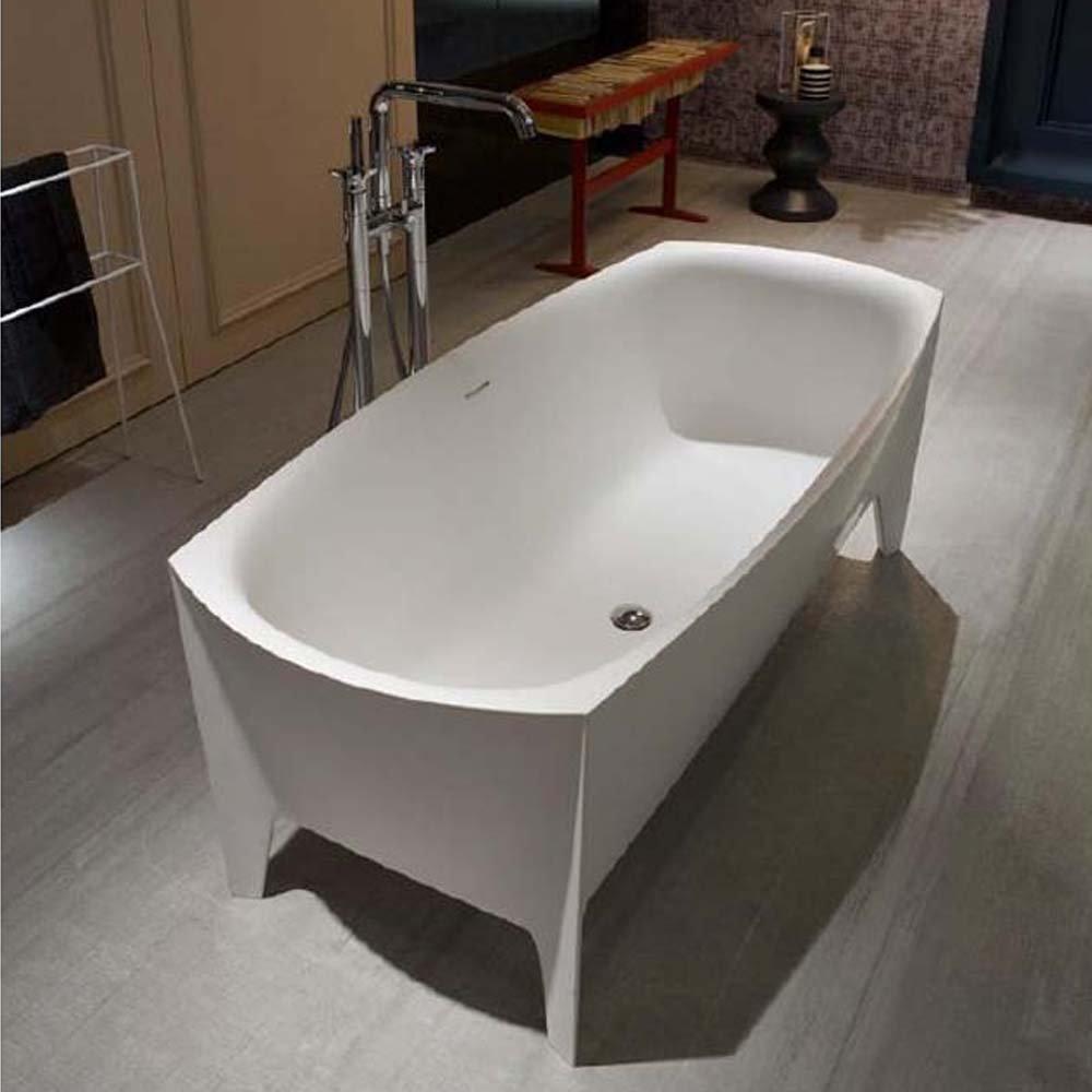 Senos De Baño Antonio Lobos Edonia bañera de baño rectangular Edonia