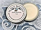 Halle Type Solid Perfume, Perfume, Perfume Balm, Solid Fragrance, Natural, Handmade