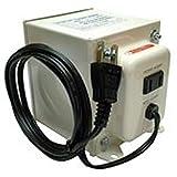 日章工業 アップトランス 白 1000W UPUシリーズ 1000W NDF-1000UPU