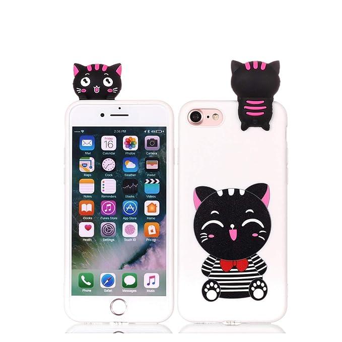 coque iphone 6 panda licorne