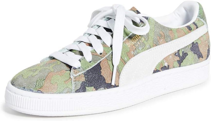 PUMA 365_01 scarpa sportiva Adulto Femmina Multicolore