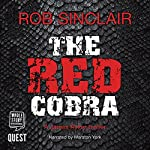 The Red Cobra: James Ryker, Book 1 | Rob Sinclair
