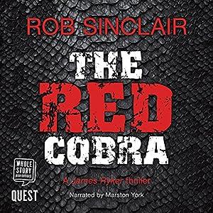 The Red Cobra Audiobook