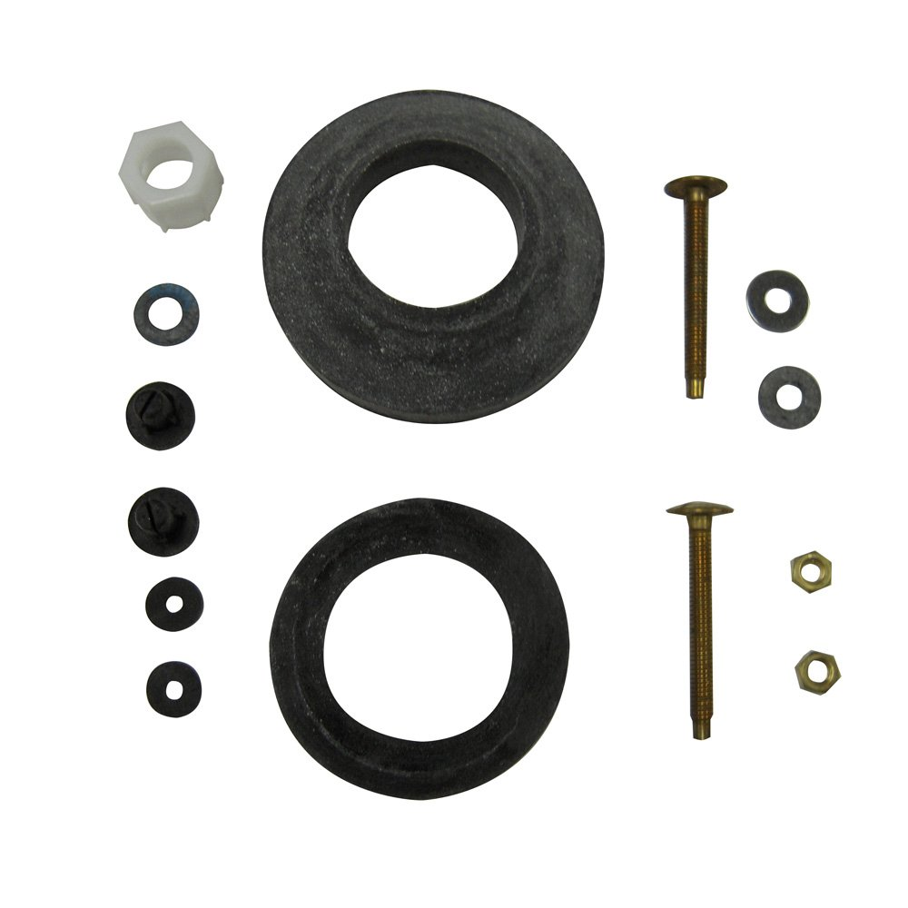 American Standard 047188-0070A Tank to Bowl Coupling Kit - Toilet ...
