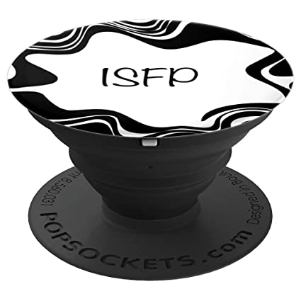 isfp personality traits