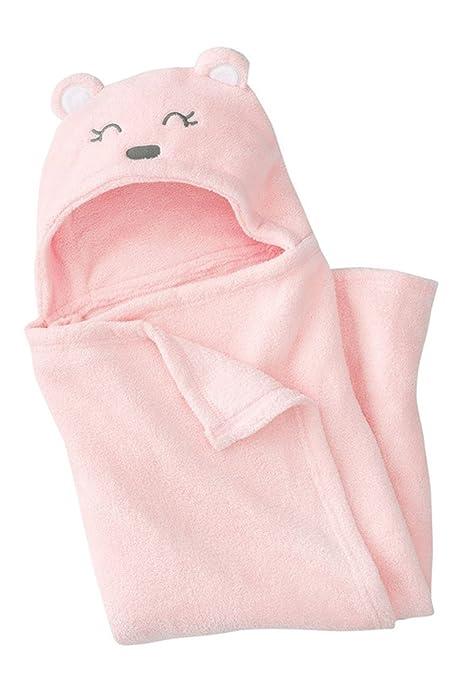 2 opinioni per Genda 2Archer Multifunzione Carino Orso Infant Wrap morbido bambino Asciugamano