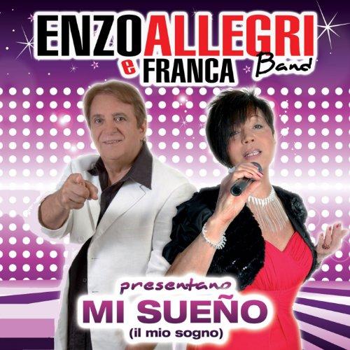 Enzo Allegri net worth