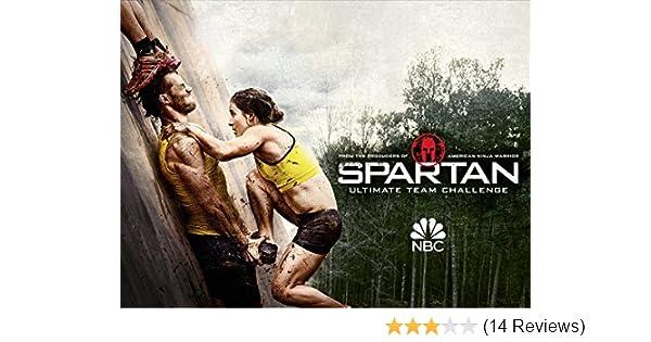 Amazon.com: Spartan Race: Ultimate Team Challenge, Season 1 ...