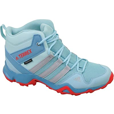 adidas AX2R Climaproof Mid - S80872 - Color Blue-Light Blue - Size: 11.0