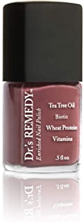product image for Dr.'s Remedy Enriched Nail Polish - MELLOW Mauve