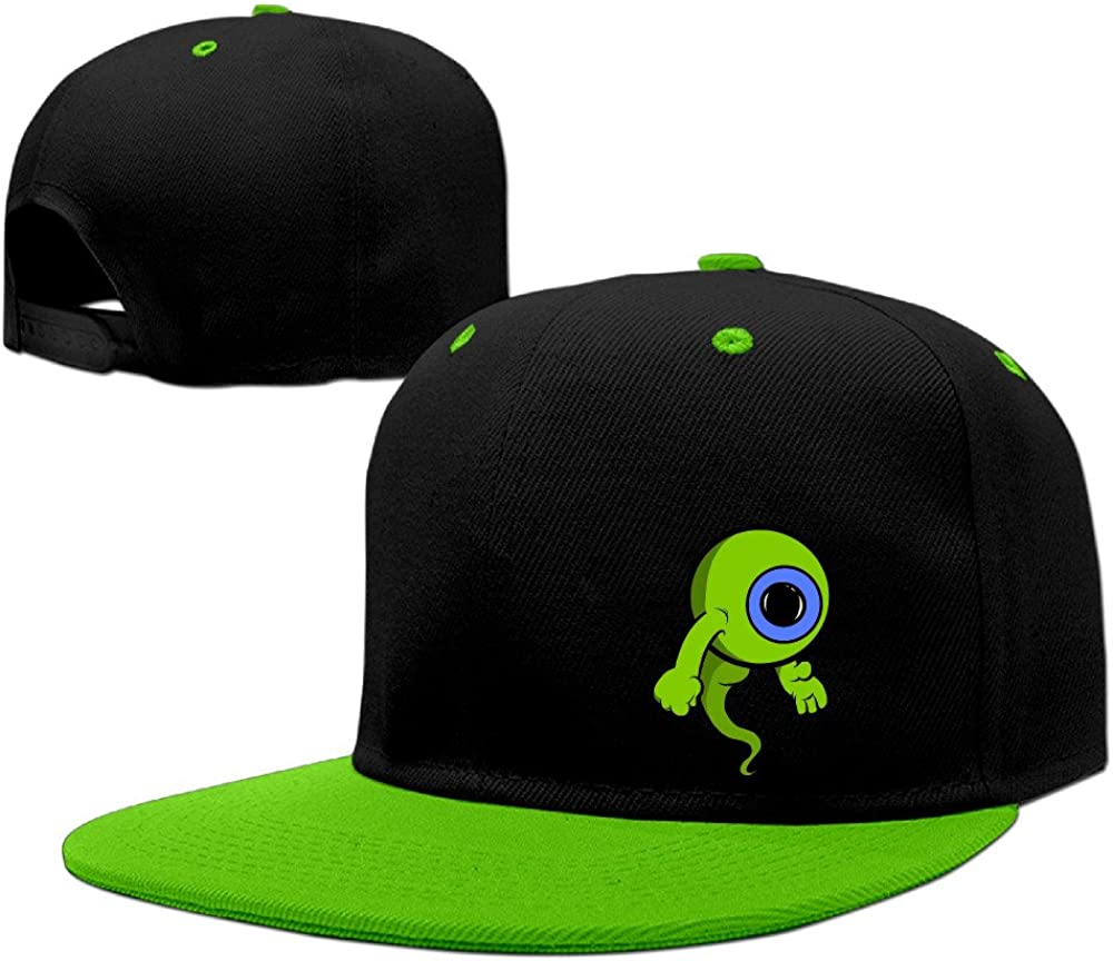 Women Men Jack-Septiceye Snapback Hat Adjustable Best caps