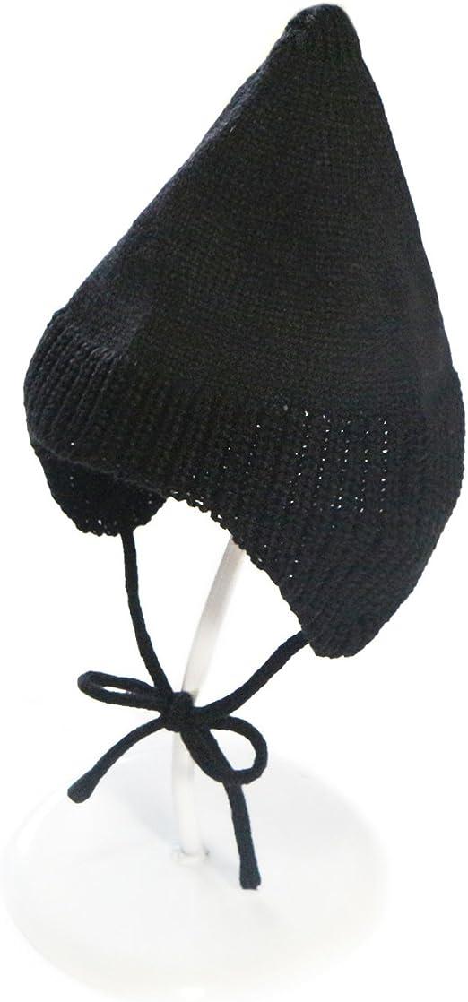 Baby Boy Girl Kids Children Star Pattern Warm Soft Beanie Ski Hat Cap 6m-2years