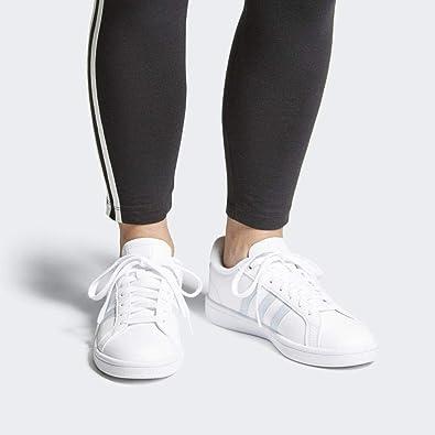 adidas Cloudfoam Advantage, Scarpe da Tennis Donna: Amazon