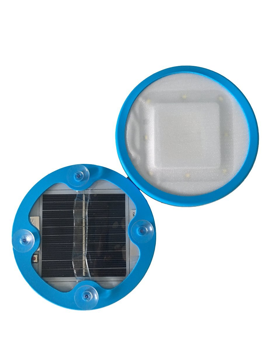 YES Clean Energy Portable Solar Camping Light 1000mAh Portable Solar Camping Lantern Solar Led Light for Camping, patio, Hiking, Fishing, Picnic