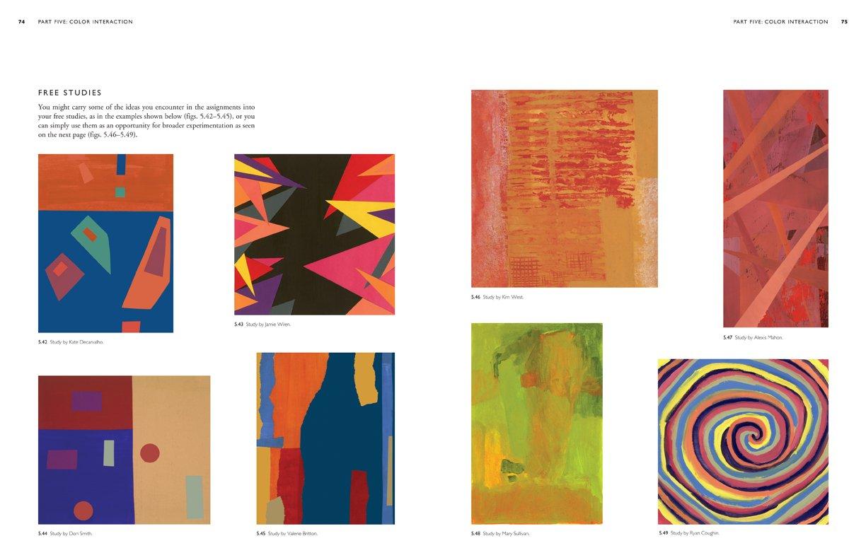 Colour david hornung 9781856698771 amazon books fandeluxe Gallery