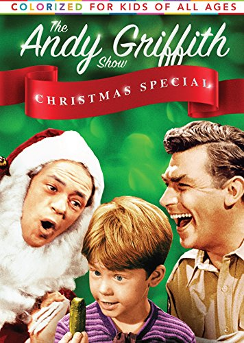 The Andy Griffith Show: Christmas -