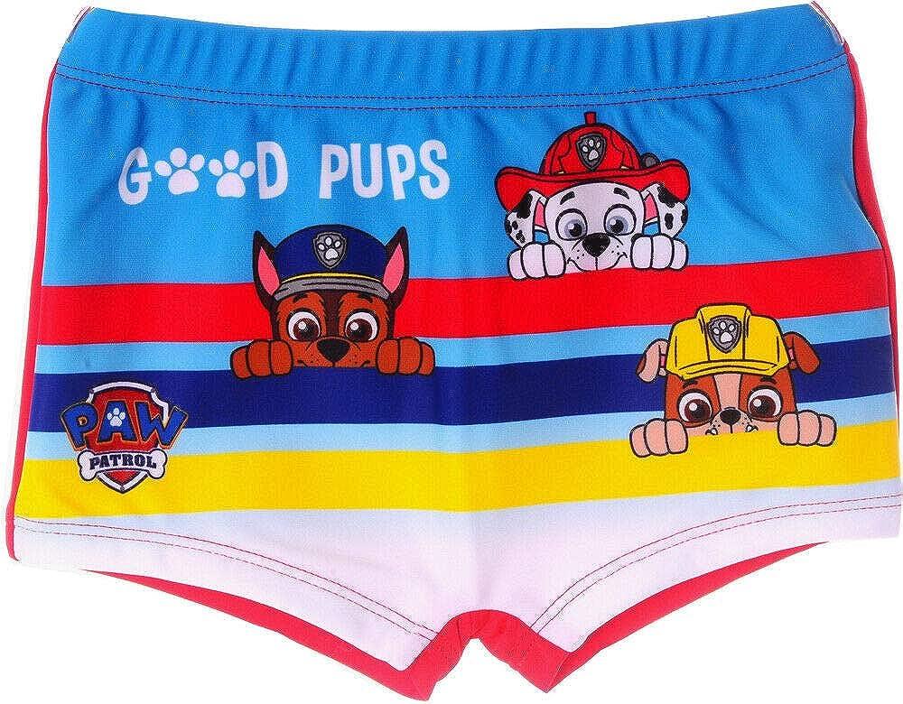 Badehose Paw Patrol Schwimmhose Bade Hose Shorts Schwimmboxer H/öschen Kinder