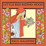 Little Red Riding Hood, Paul Galdone, 0547668554