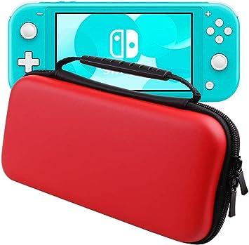NXET Nintendo Switch Lite (2019), Funda de EVA Resistente al Agua ...