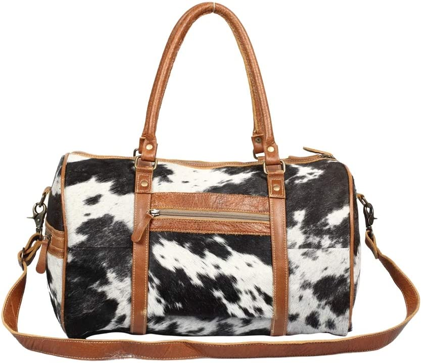 Amazon Com Myra Onyx Hair On Traveller Bag Travel Duffels Alibaba.com offers 1,596 cowhide travel bags products. myra onyx hair on traveller bag