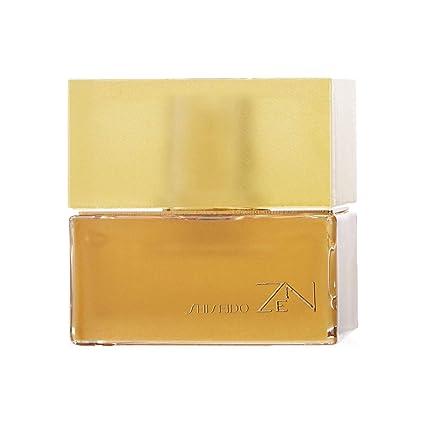 SHISEIDO ZEN agua de perfume vaporizador 30 ml
