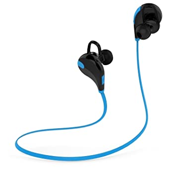 Auriculares Bluetooth 4.1 Sport Inalambrico con Sonido Esterio Para Deporte Correr Cancelacion de Ruido