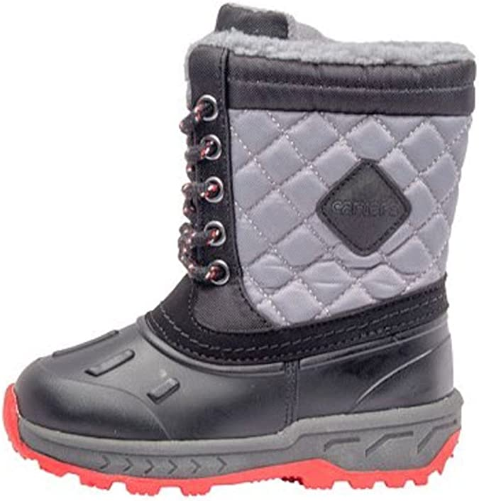 carters boys snow boots