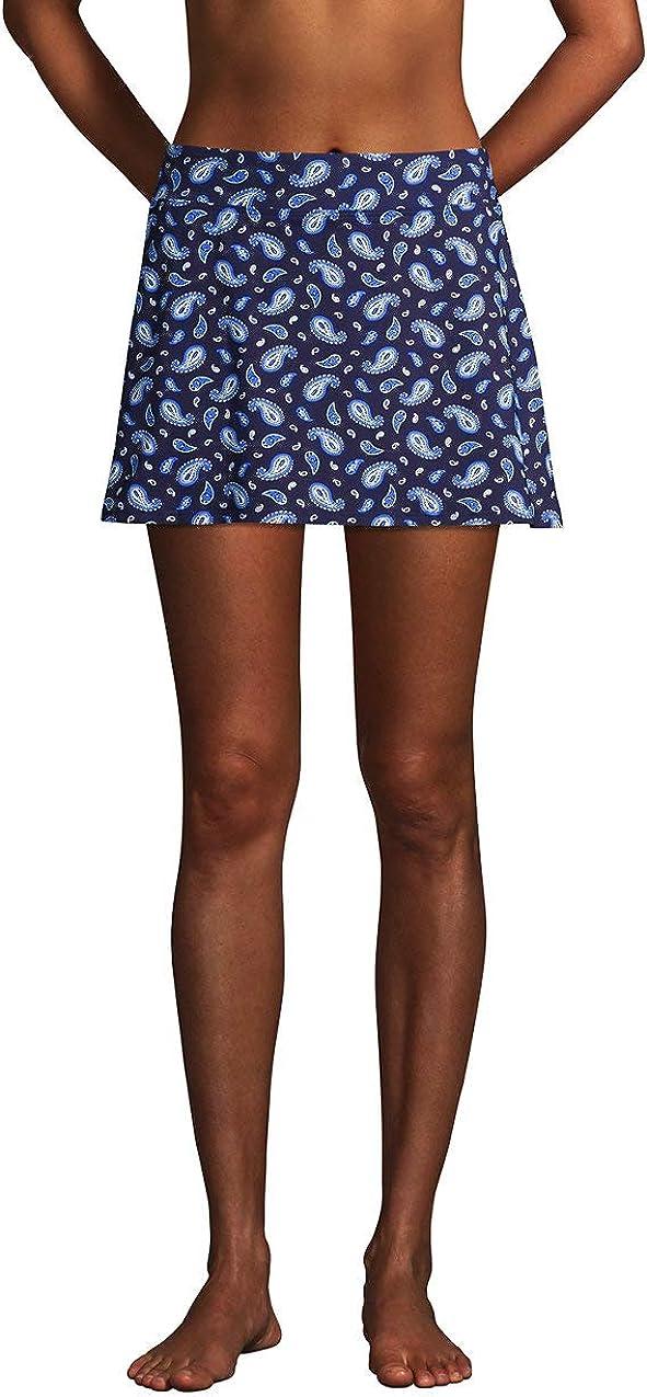 Lands' End Women's Special price Skirt 1 year warranty Bottoms Swim