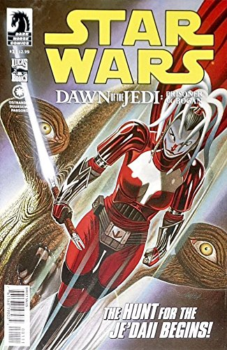 Star Wars Dawn Of The Jedi Pdf