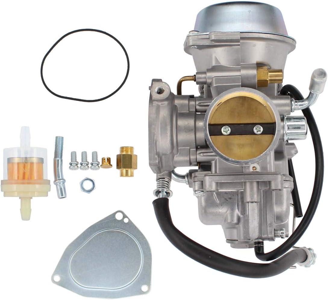 Carburetor Carb for Polaris Scrambler Sportsman 500 Worker 4x4 HO ATV