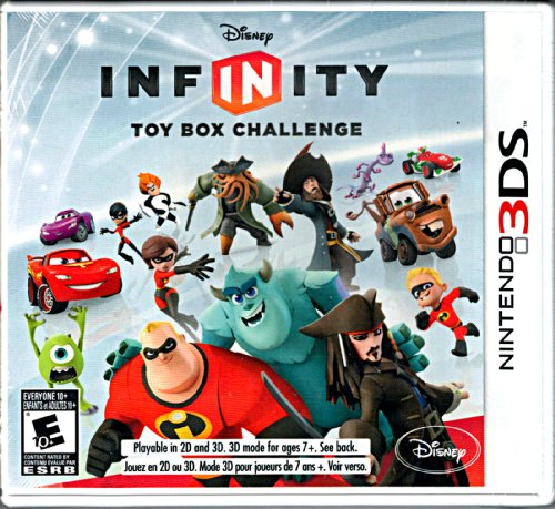 Infinity Toy Story Nintendo Ds Game : Disney infinity ds replacement game only no base or