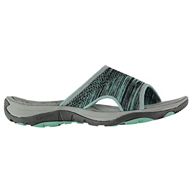 77b2e8d5b561 Karrimor Womens Maya Sandals Teal UK 6 (39)  Amazon.co.uk  Shoes   Bags