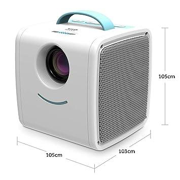 Infantil Historia de proyector, Mini Inicio de Cine en casa 1080P ...