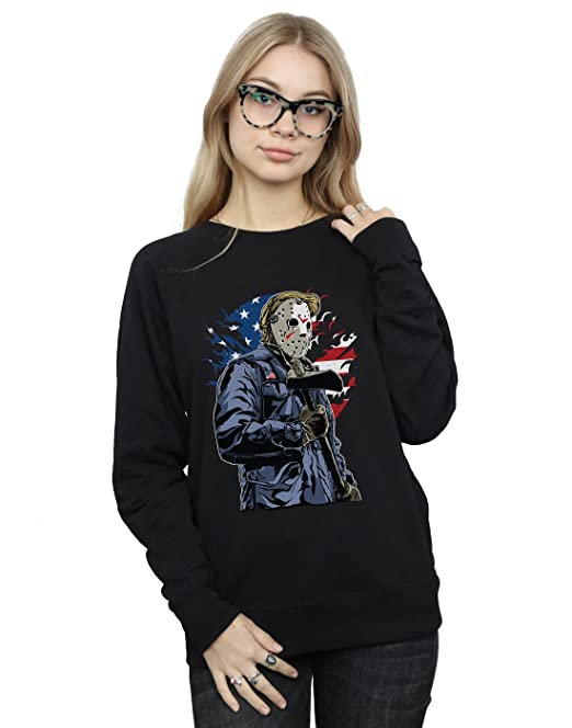 Absolute Cult Drewbacca Hombre American Killer Camiseta