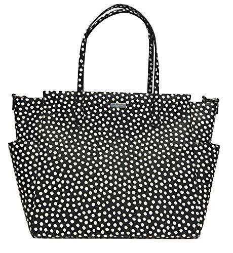 Kate Spade Kaylie Baby Bag Laurel Way Printed WKRU4508 (Musicaldot) (Baby Diaper Bag Kate Spade)
