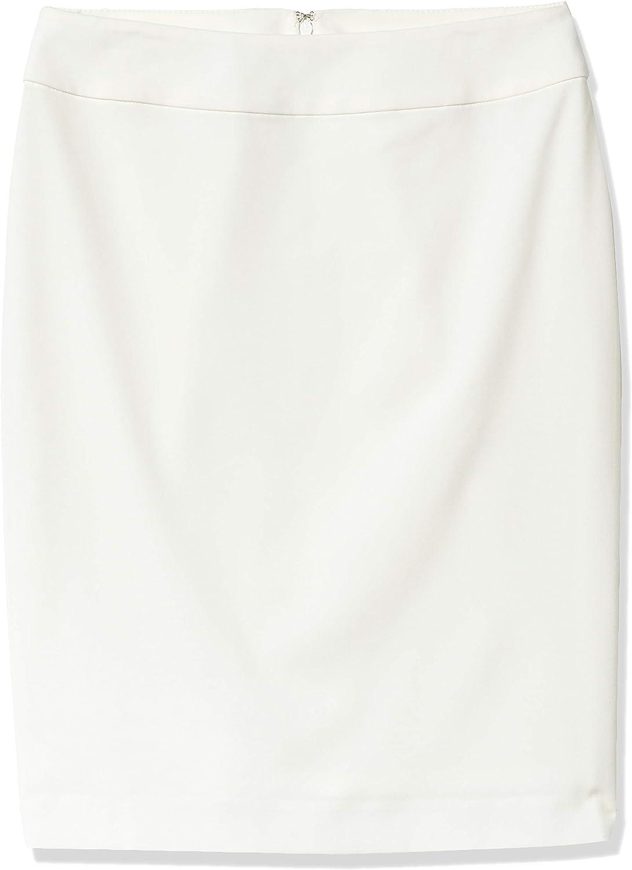 Popular popular NINE WEST Women's Bi Skirt Max 57% OFF Slim Stretch