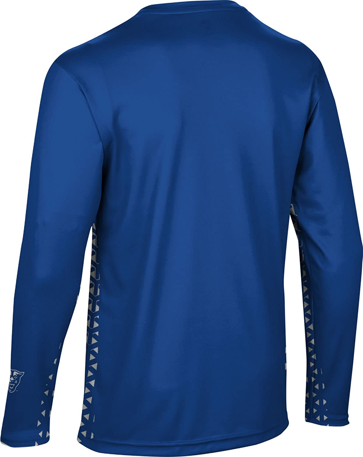 ProSphere Georgia State University Mens Long Sleeve Tee Geo