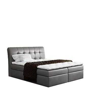 Boxspringbett Cazeres Doppelbett Bettgestell Stilvoll Bett ...